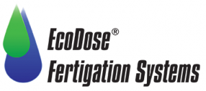 EcoDose Fertigation Systems