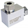 High Pressure Valves & Fittings - Elbow 60K PSI