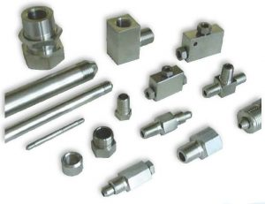 High Pressure Valves & Fittings - ProTech Pumps