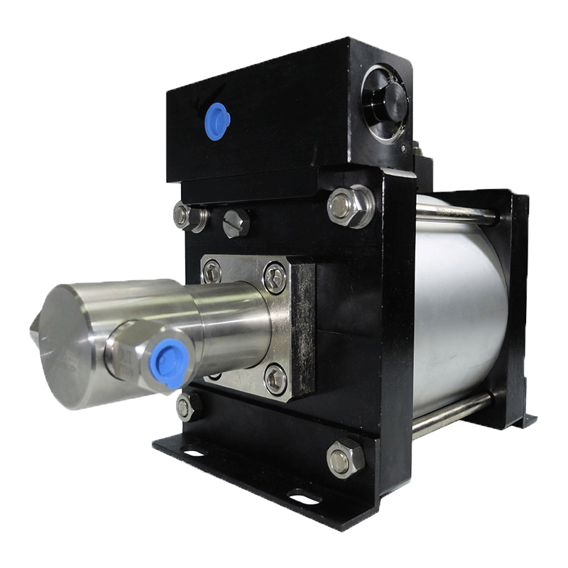 ProTech Air Driven Liquid Pump