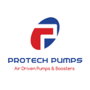 ProTech Pump Logo