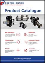 ProTech Pumps Catalogue