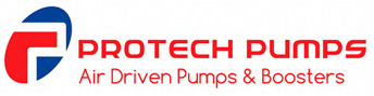 ProTech Pumps - Air Driven Pumps & Boosters